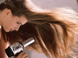6 правил объемных волос