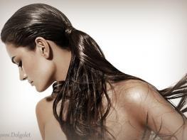 Гладкая кожа и густые волосы берут свое начало в кишечнике
