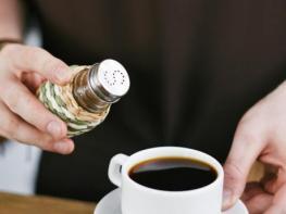Երբ իմանանք ՍԱ, կսկսեք սուրճի մեջ աղ ավելացնել