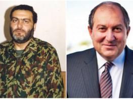 Արմեն Սարգսյանին Հայաստանից վռնդելու պատճառը