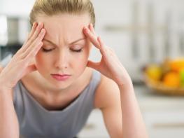 Հաշված րոպեների ընթացքում ազատվեք գլխացավից ՝ առանց դեղորայքի