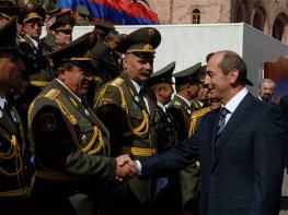 Վերջին շանսը. Երևանն ու Քոչարյանը