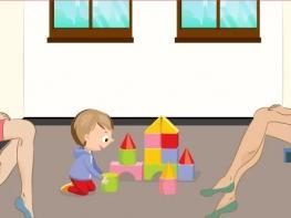 Թեստ. Այս կանացից ո՞րն է երեխայի մայրը, պատասխանը շատ բան կպատմի ձեր մասին