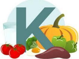 Витамин К — его значение для организма