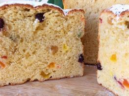 Ինչպես պատրաստել շատ փափուկ, համեղ հաց․ Իտալական խոհանոցի բաղադրատոմս