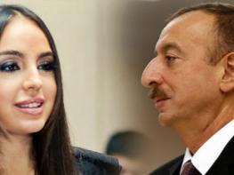 Նոր սկանդալ Ադրբեջանում. Լեյլա Ալիևան ներկայացել է «մերկ» շորով՝ խայտառակելով Ալիևների ընտանիքը․ (ՖՈՏՈ)