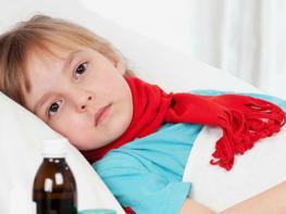 Лечение ангины всего за один день, без антибиотиков!