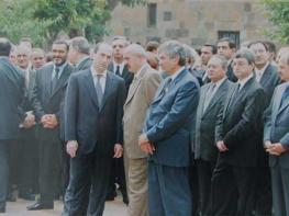 Բռնապետության արյունոտ դեմքը․ թե ինչպես Ռոբերտ Քոչարյանը «հասունացրեց» Վազգեն Սարգսյանի սպանությունը