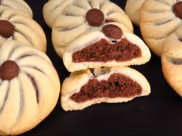 Շատ համեղ և պարզ պատրաստման եղանակ ունեցող թխվածքաբլիթների օրիգինալ բաղադրատոմս
