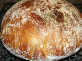 Այլևս պետք չէ գնել հացը խանութից, այն կարող եք ինքներտ պատրաստել այս պարզ բաղադրատոմսով