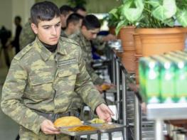 Ադրբեջանական բանակի զորամասերում գաղտնի նկարված սենսացիոն կադրեր..Սա տեսնել է պետք(տեսանյութ)