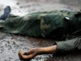 Մասսայական սպանություն ադրբեջանական բանակում. սպաներից մեկը կոտորել է դիրքի ողջ անձնակազմին և դիմել փախուստի  Перейти