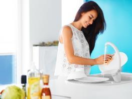 Սպասք լվանալու սպունգները չափազանց վտանգավոր են