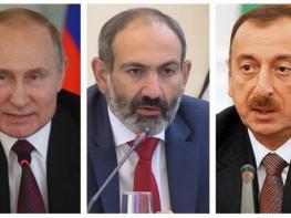 Այսօր հայ ժողովուրդը ասում է այն, ինչ ասում էինք մենք. Ալիևը դրական ակնկալիքներ ունի Հայաստանի նոր կառավարությունից