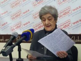 Աստղաբան Էլյա Հովհաննիսյանն ասել է թե ինչ է սպասում 2018 թվականին. (Video)