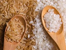 Многие думают, что коричневый рис лучше, чем белый потому что они не знают этого!