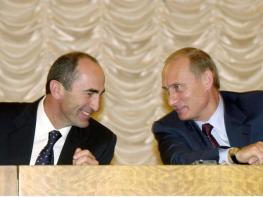 «Անձեռնմխելի» Քոչարյանը․ դատարանը ձեռնոց նետեց հասարակությանը, կամ որոշման ռուսական «հետքը»