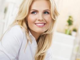 Как оставаться молодой и красивой после 40
