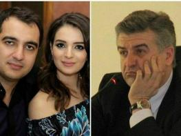 Տիգրան Ներսիսյանի և Նելլի Խերանյանի դուստրը` Անին, բաց նամակով դիմել է ՀՀ վարչապետին
