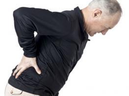 Воспаление корешка спинномозговых нервов: лечение и симптомы