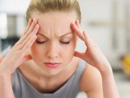 Напряженное лицо. Физические упражнения для снятия напряжения