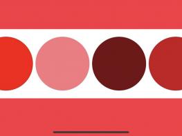 Ընտրեք գույնը և իմացեք ձեր իսկական տարիքը