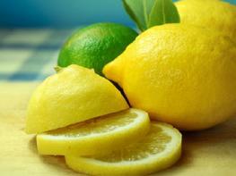 Замороженный лимон убивает клетки рака