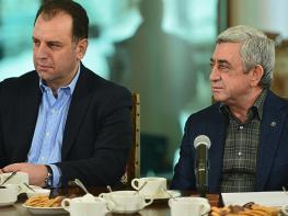 Վիգեն Սարգսյանի կտրուկ բռնկումը. ինչ է կատարվել