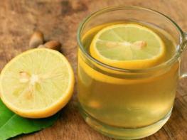 Избавьтесь от мигреней с помощью лимона и гималайской каменной соли