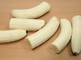 Средство от кашля с бананом