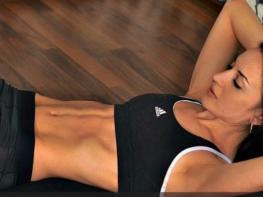 Էֆեկտիվ վարժություններ, որոնք կօգնեն ձեռք բերել ամուր և սլացիկ որովայն