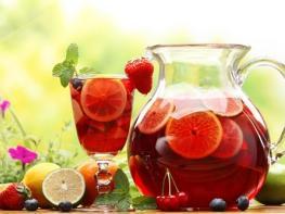 Дренажные напитки — разгоняем застой жидкости и лимфы в организме