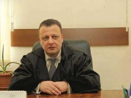 Դատավոր Ազարյանը հանցագործ է. փաստաբանը հանցագործության մասին հաղորդում է ներկայացրել ոստիկանություն