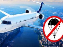 Ինչո՞ւ ապահովության համար ինքնաթիռներում ուղևորներին պարաշյուտներ չեն տալիս. մենք գտել ենք պատասխանը