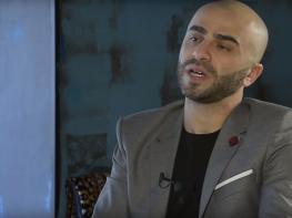 Արմուշը՝ Հայաստանում չապրելու որոշման և հանուն կնոջ տունը վաճառելու ցանկության մասին