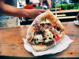 Փողոցային սննդի հետևանքները, ուտել թե՞ չուտել