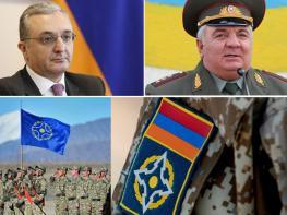 Անսպասելի իրավիճակ ՀԱՊԿ-ի շուրջ. Հայաստանի ուժեղ հաղթաթուղթը