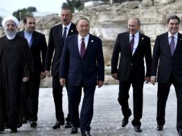 Հայաստանը հինգի մեջ. Բաքվին հարված հակառակ ափից