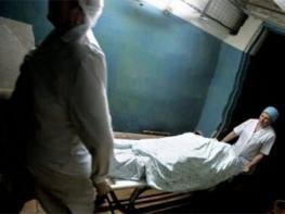 Արտակարգ իրավիճակ «Արմենիա» բժշկական կենտրոնի դիահերձարանում