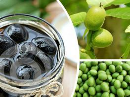 Այս եղանակով դուք կվերցնենք մաքսիմում արդյունք կանաչ ընկույզից և կունենաք առողջ օրգանիզմ