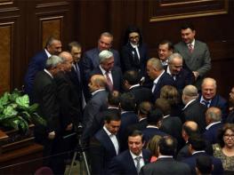 Հեղափոխության հետաձգված գրոհի մեկնարկը․ ՀՀԿ-ն պատրաստվում է դիմադրության