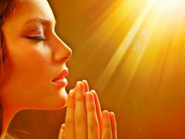 Եկեք աղոթենք մեր երեխաների համար,  այս  հզոր  աղոքթով  Տիրոջից պաշտպանություն խնդրենք մեր զավակների համար