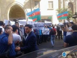 Ադրբեջանցի երիտասարդները չեն ցանկանում մեռնել «Ղարաբաղի համար»․