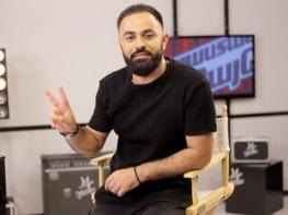 Ինչպես է «Հայաստանի ձայնը» նախագծի մարզիչ Սևակ Խանաղյանը ընտրելու իր թիմակիցներին