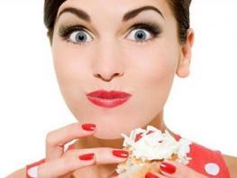 7 волшебных точек для снижения аппетита