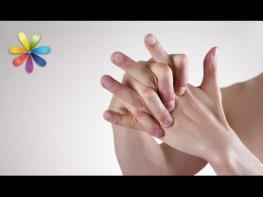 Գաղտնիքը լավ հիշողության. Մատների վարժություններ (Տեսանյութ)