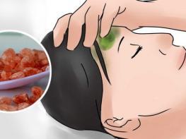 Как остановить мигрень за пару секунд с одним 100% натуральным ингредиентом
