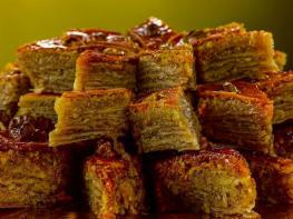 Հայկական Փախլավայի շատ համեղ բաղադրատոմս մեր սիրելի Հեղինեի կողմից