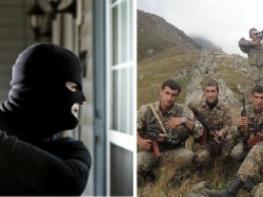 Հայկական Ռոբին Հուդ. օլիգարխներին թալանել են ու տարել սահման՝ զինվորներին