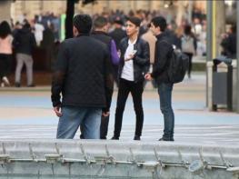 «Հայ» տղան Բաքվում․ Ի՞նչպես են արձագանքում ադրբեջանցիները (տեսանյութ)